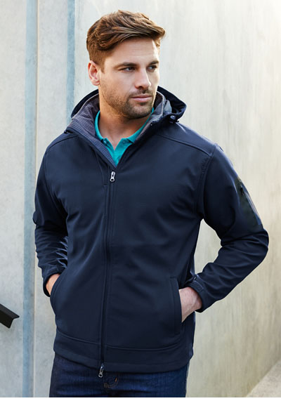 J10910 Men's Summit Jacket