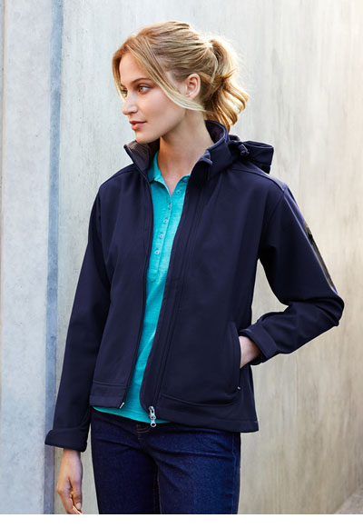 J10920 Ladies Summit Jacket