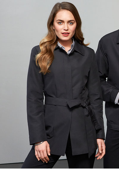 J126LL Studio Ladies Trench