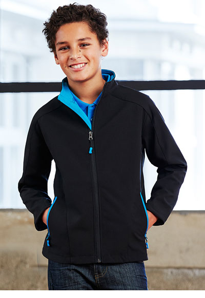 J307K Kids Geneva Jacket