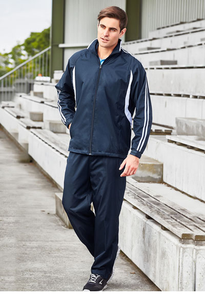J3150 Adults Flash Track Top