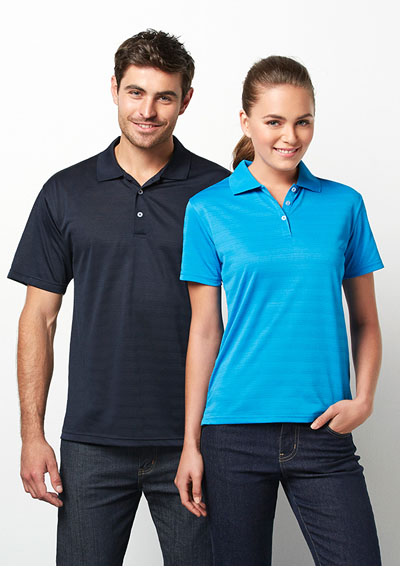 P10222 Ladies Icon Polo