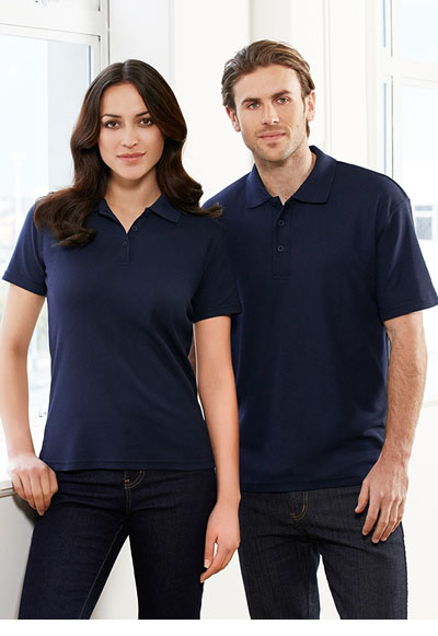 P10512 Men\'s Base Polo