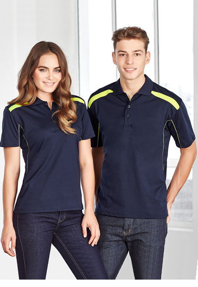 P244LS United Polo Ladies