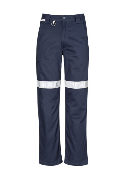 ZW004 Men\'s Taped Utility Pant