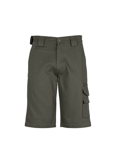 ZW013 Men\'s Cordura Duckweave Short